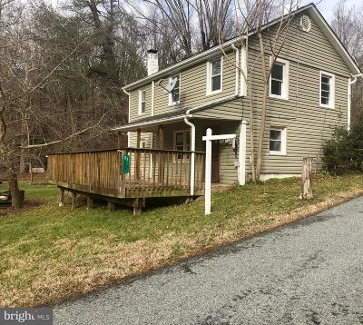 Conowingo Single Family Home For Sale: 37 New Valley Road