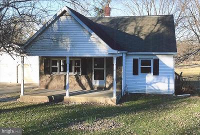 Elkton Single Family Home For Sale: 679 Appleton Road