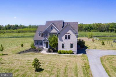 Cecil County Farm For Sale: 279 Joe Meltz Road