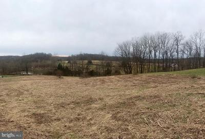 Cecil County Residential Lots & Land Under Contract: 464 Spring Hill Road