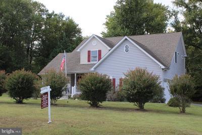 Cheasapeake Isle, Chesapeake Isle Single Family Home For Sale: 5185 Turkey Point Road