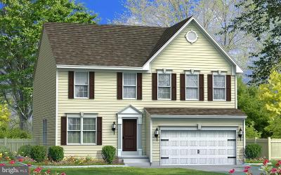 Perryville Single Family Home For Sale: 7 Tiller Farm Lane