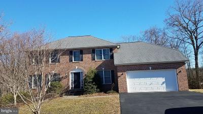 Chesapeake Bay Club Single Family Home For Sale: 54 Range Road