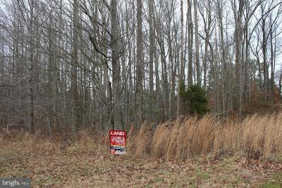 Chesapeake City Residential Lots & Land For Sale: Basil Avenue