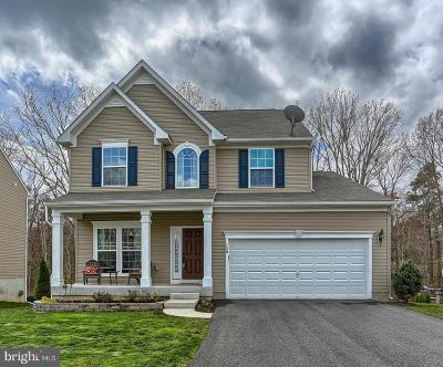 Cecil County Single Family Home For Sale: 158 Steamboat Court