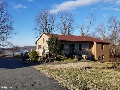 Perryville Single Family Home For Sale: 80 Allstone Lane