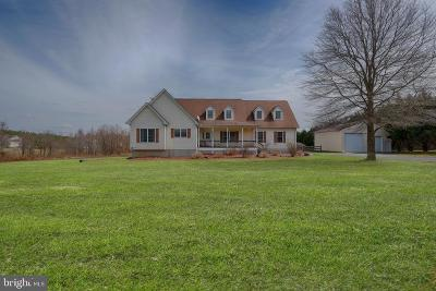 Cecil County Farm For Sale: 70 Stoney Battery