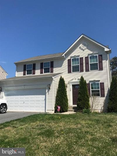 North East MD Single Family Home For Sale: $325,000