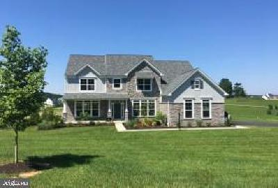 Elkton Single Family Home For Sale: Tbd -43 Rock Hollow Court
