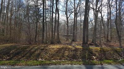 Residential Lots & Land For Sale: Woodside Drive