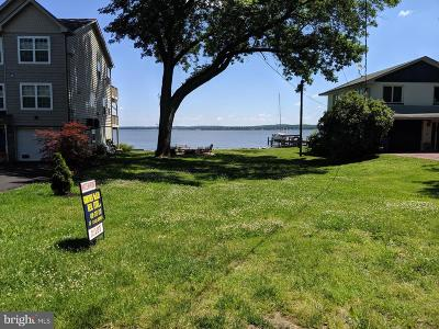 Perryville, Port Deposit Residential Lots & Land For Sale: 61 Cherry Lane