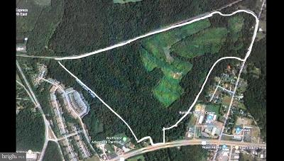 Residential Lots & Land For Sale: 765 Mechanics Valley Road