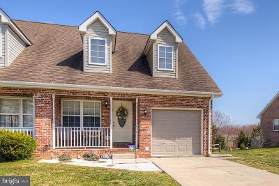 Elkton Single Family Home For Sale: 279 Mike Drive