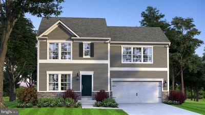 Elkton Single Family Home For Sale: 900 Bonnie Marie Court