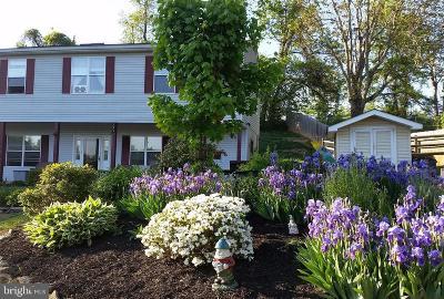 Conowingo Single Family Home For Sale: 295 Conowingo Road