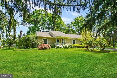 Elkton Single Family Home For Sale: 124 Normira Avenue