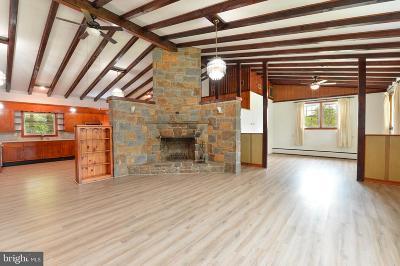 North East Single Family Home For Sale: 308 S Mauldin Avenue