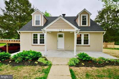 Conowingo Single Family Home For Sale: 1394 Liberty Grove Road
