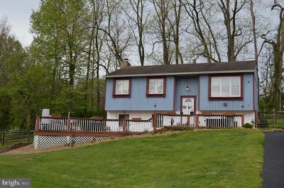 Rising Sun Single Family Home Under Contract: 103 W Kanawha Drive