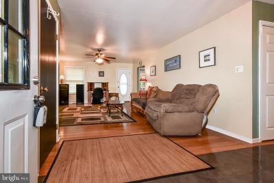 Elkton Single Family Home For Sale: 33 Reedy Lane