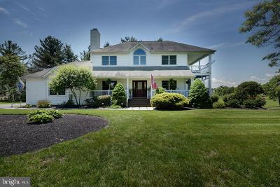 Cecil County Single Family Home For Sale: 21 Port Herman Drive