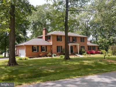 Elkton Single Family Home For Sale: 20 Charles Court
