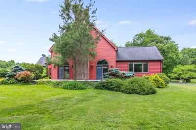 Elkton Single Family Home For Sale: 827 Locust Point Road