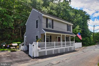 Port Deposit Single Family Home For Sale: 28 Granite Avenue