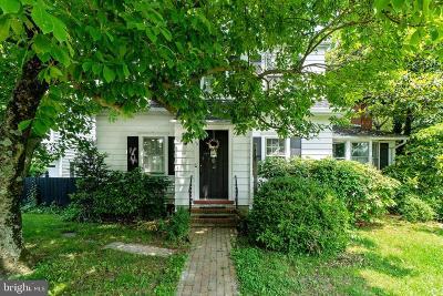 Elkton Single Family Home For Sale: 269 E Main Street