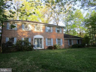 Elkton Single Family Home For Sale: 66 Charles Street