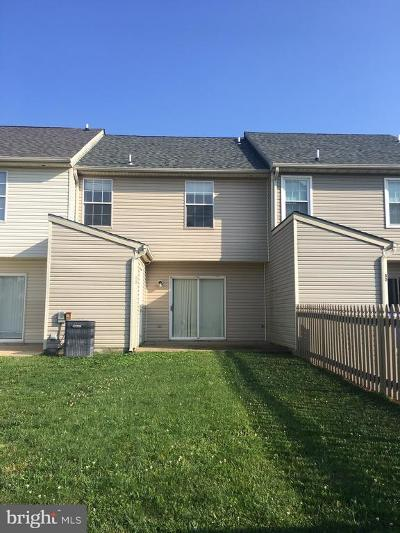 Cecil County Townhouse Active Under Contract: 84 Starboard Court