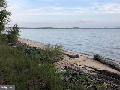 Perryville, Port Deposit Residential Lots & Land For Sale: Carpenters Point Road