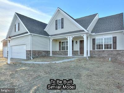 North East Single Family Home For Sale: Cool Springs Road