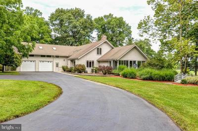 Cecil County, Dorchester County, Kent County, Queen Annes County, Somerset County, Talbot County Single Family Home For Sale: 364 Walnut Lane