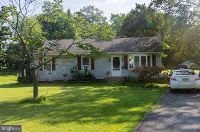 Elkton Single Family Home For Sale: 2454 Blue Ball Road