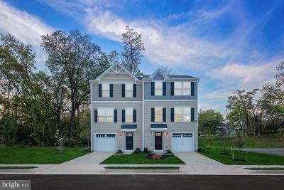 Ridgely Forest Single Family Home For Sale: 56 Honeylocust Circle