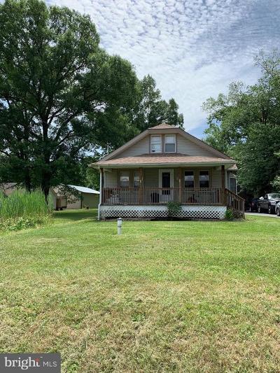 Elkton Single Family Home For Sale: 1912 E Old Philadelphia Road