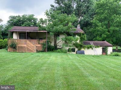 North East Single Family Home For Sale: 38 Zion Acres Road