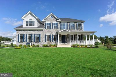 Elkton Single Family Home For Sale: Telegraph Road