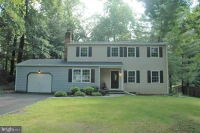 Elkton Single Family Home For Sale: 122 Ballantrae Drive
