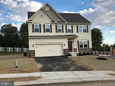 Perryville Single Family Home For Sale: Lot 1 Cedar Corner