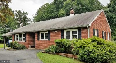 North East Single Family Home For Sale: 231 Red Toad Road