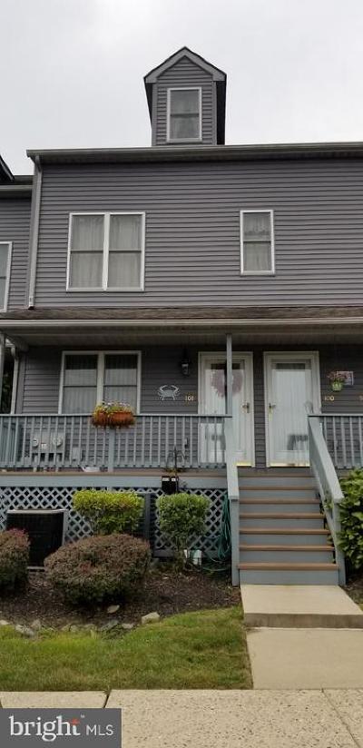 Charlestown, North East Condo For Sale: 101 NE Isle Drive #101