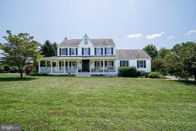 Cecil County Single Family Home For Sale: 14 Old Line Court