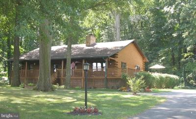 Cecil County Single Family Home For Sale: 230 Gour Road