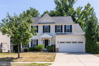Elkton Single Family Home For Sale: 143 Thomas Jefferson Terrace