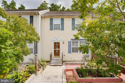 North East Townhouse For Sale: 60 Hickory Drive