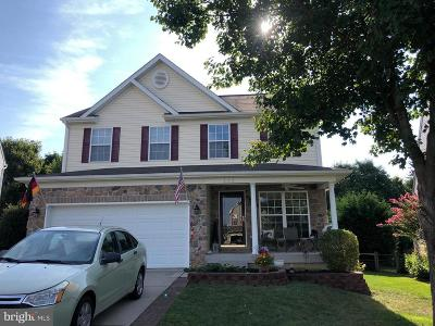 Cecil County Single Family Home For Sale: 107 Broad Leaf Court