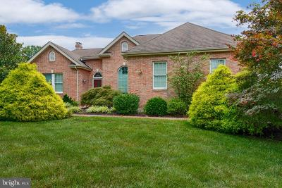 Cecil County Single Family Home For Sale: 26 Jumpgate Loop