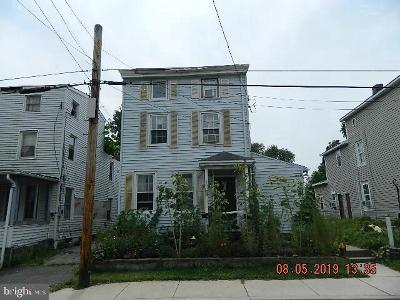 Elkton Multi Family Home For Sale: 240 W Main Street